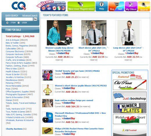 10 Sites Like Ebay Other Websites To Buy And Sell On Things To Sell Sell Items Ebay