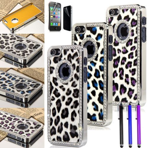 NEW iPhone 5 , 5s Animal Print IWARE . Starting at 8 on