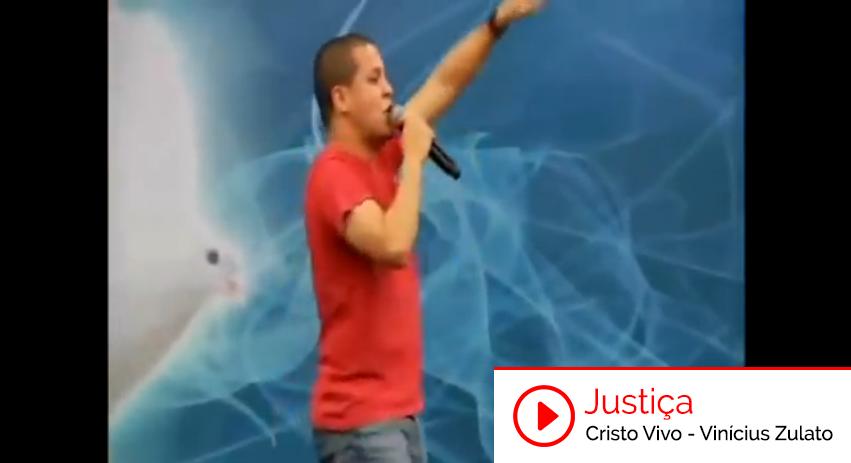 """Veja a ministração da música """"Justiça"""" do Cristo Vivo - Vinicius Zulato: http://itbmusic.com.br/site/releases/teu-reino/?utm_campaign=videos-cristo-vivo&utm_medium=post-03mai&utm_source=pinterest&utm_content=justica-pagina-produto"""