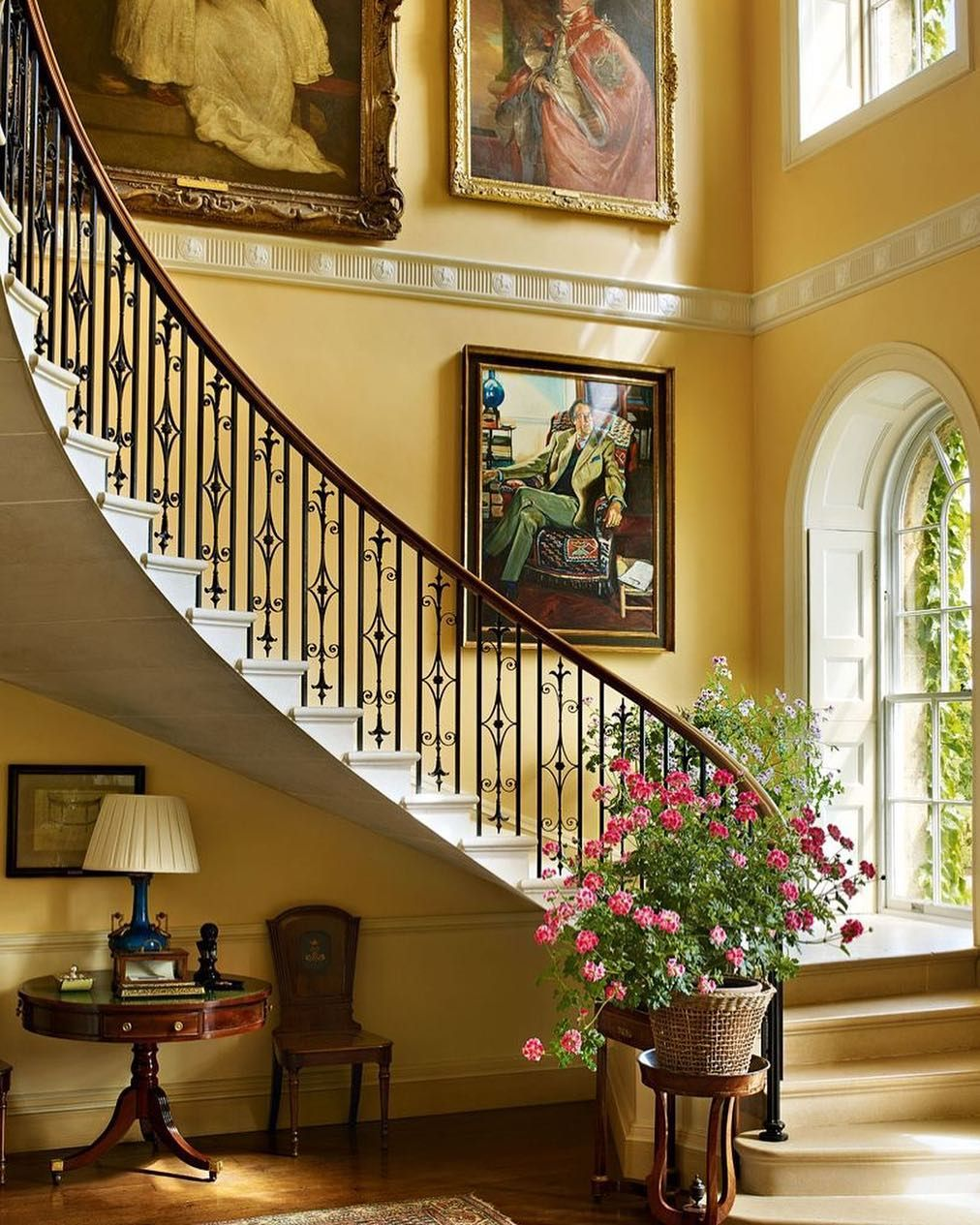 Stair Design Budget And Important Things To Consider: I Won't Complain About The Gloomy Weather We've Been
