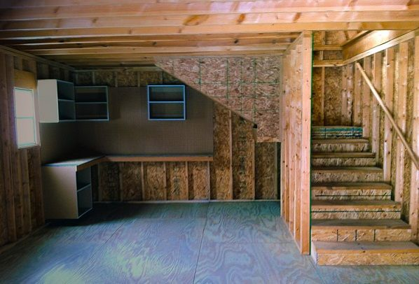 Cheap Storage Shed Homes | Small Or Tiny House? | Pinterest | Cheap Storage,  Storage And Tiny Houses
