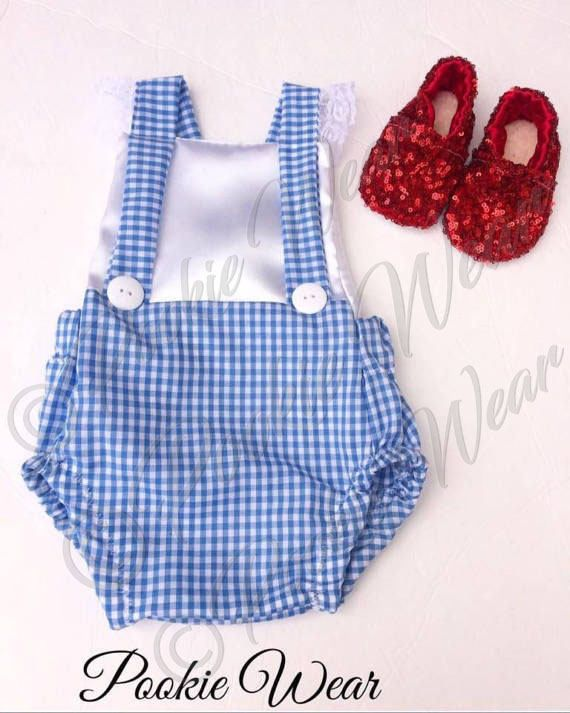 dorothy dress dorothy costume dorothy outfit baby dorothy