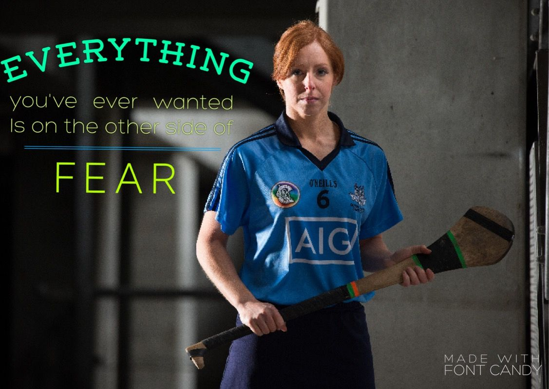 We Are Dublin HUGE WEEKEND FOR DUBLIN CAMOGIE'S SENIOR AND PREMIER JUNIOR SQUADS - We Are Dublin
