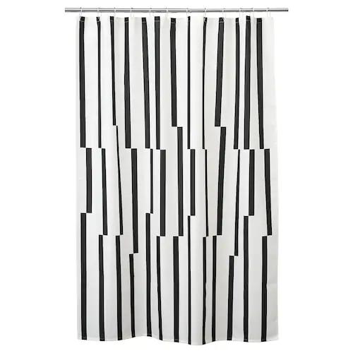 Shower Curtain Search Ikea White Shower Curtain Ikea Curtains