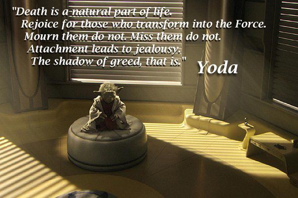 Yodameditatequote Wonderful Words Yoda Quotes Star Wars Quotes