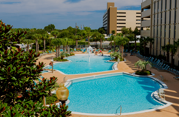 Emerald Beach Resort Vacation Rental Panama City Beach Fl Panama City Beach Fl Panama City Beach Vacation Panama City Beach Florida