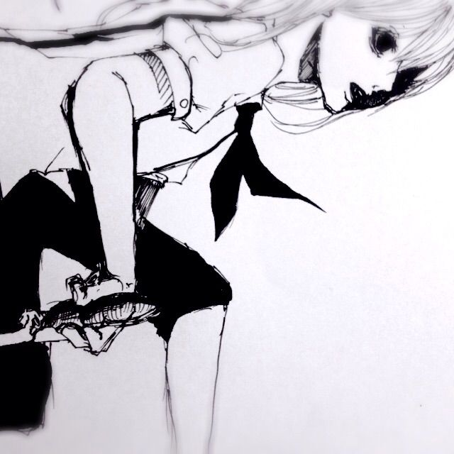 suzuya juuzou | Tumblr