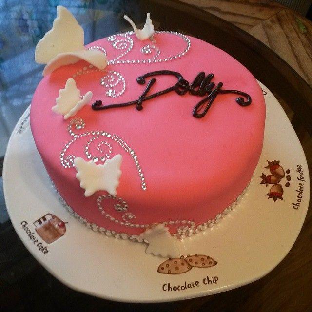 Pin Auf Dolly Parton Desserts