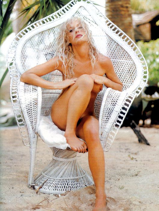 from Braden farrah fawcett playboy images