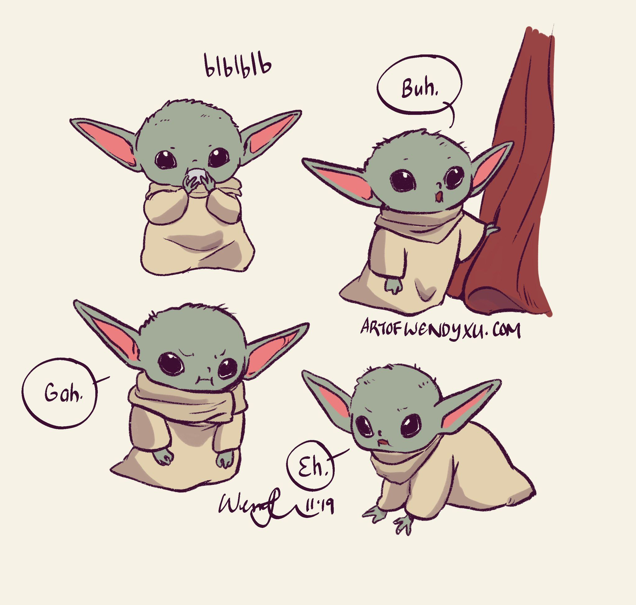 90 Baby Yoda Ideas In 2020 Yoda Star Wars Memes Yoda Meme Do you want to report this series as inappropriate content? 90 baby yoda ideas in 2020 yoda