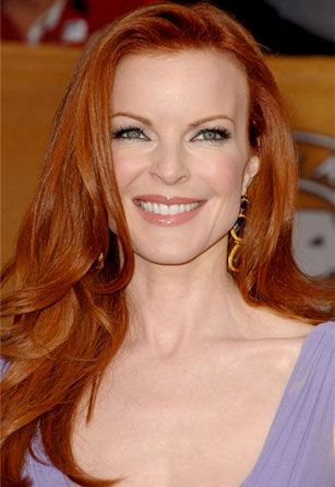 26++ Marcia cross natural hair color inspirations