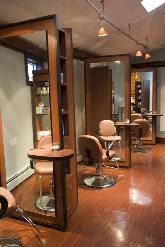 Floor Mirrors For Salons