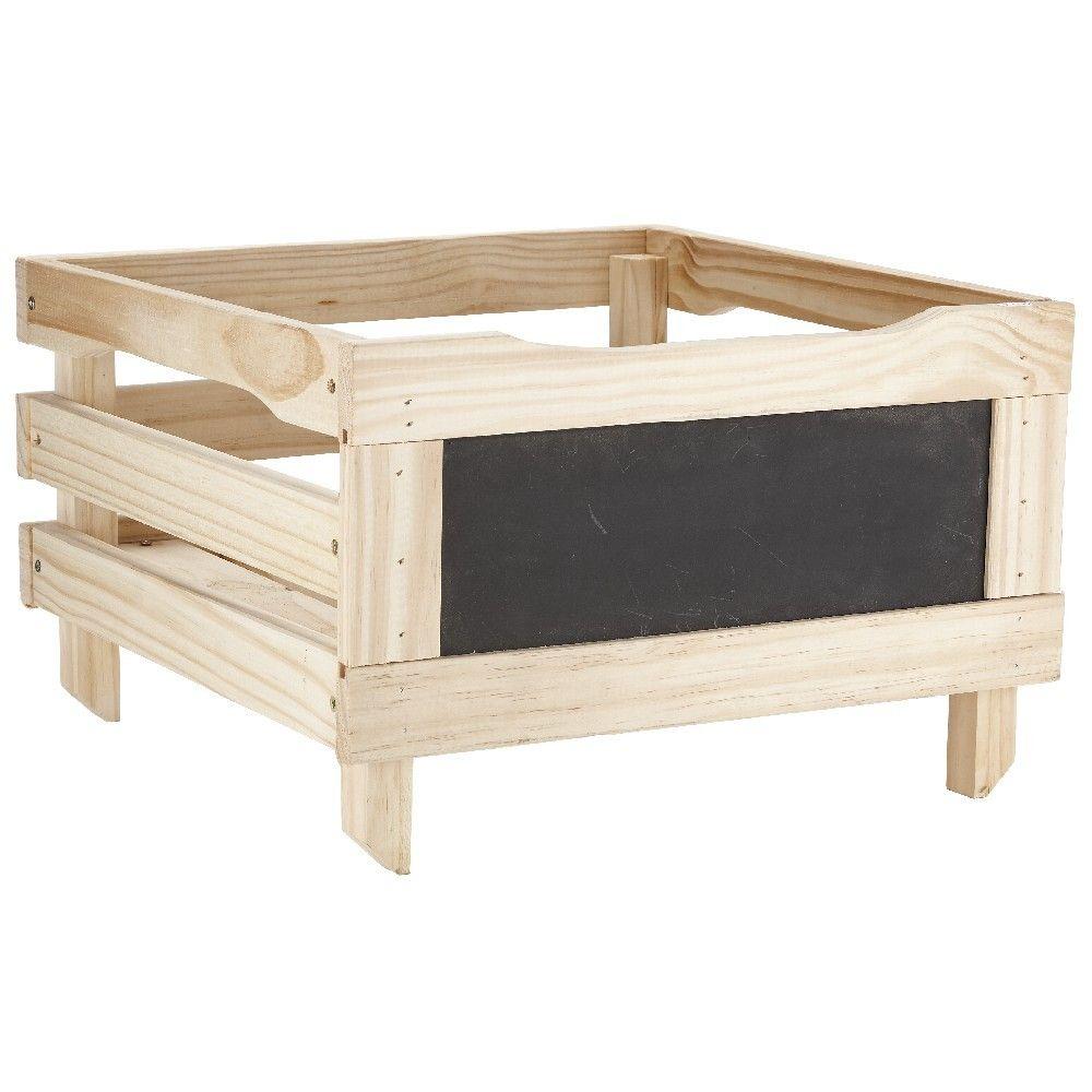 Caisse De Rangement Superposable En Bois Caisse Rangement Box De Rangement Rangement