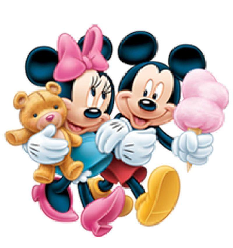 Minnie mouse clip art minnie mouse disney para realizar - Cumpleanos minnie mouse ...