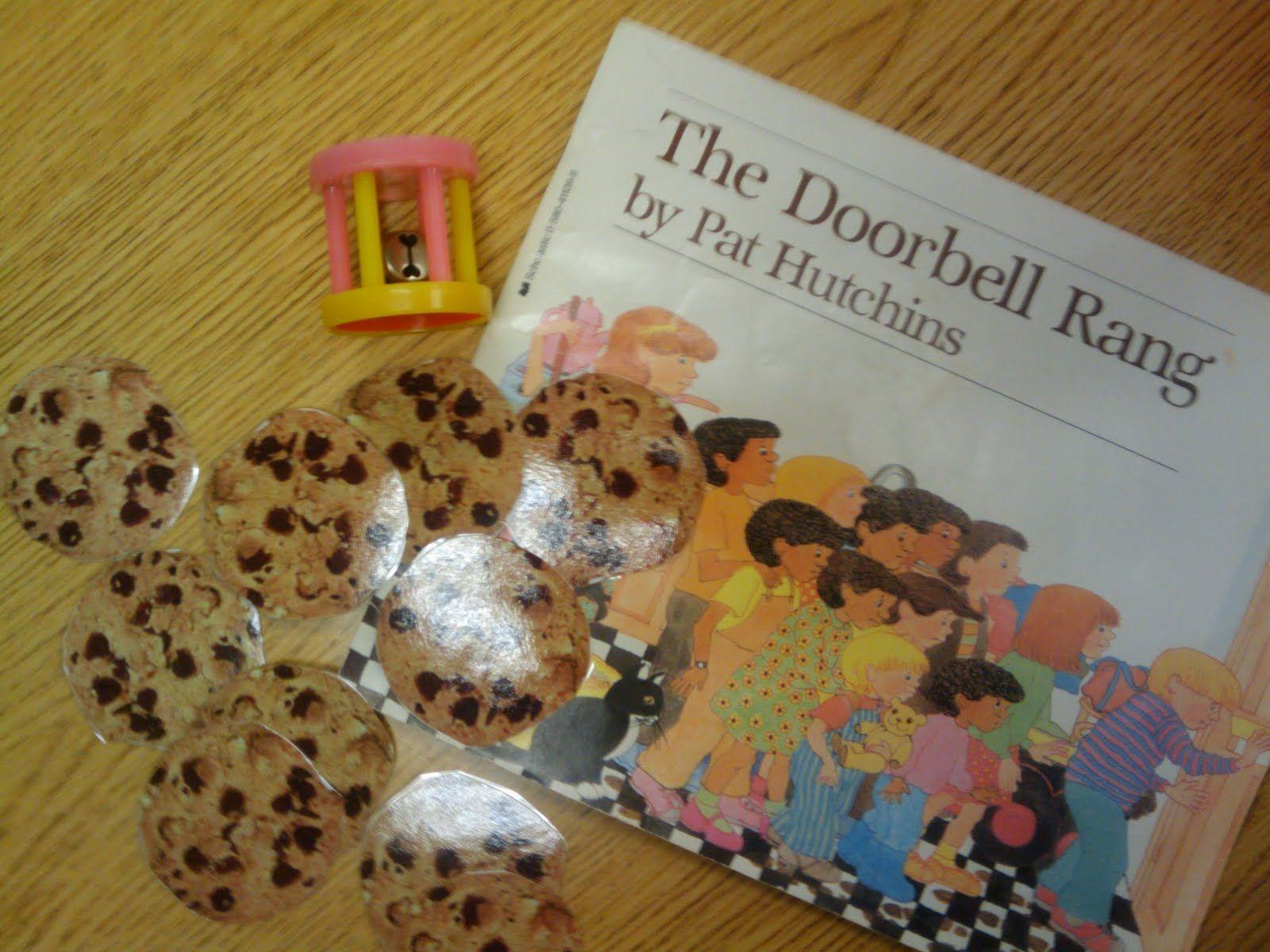 Kindergarten Printable Props For Retelling Literacy
