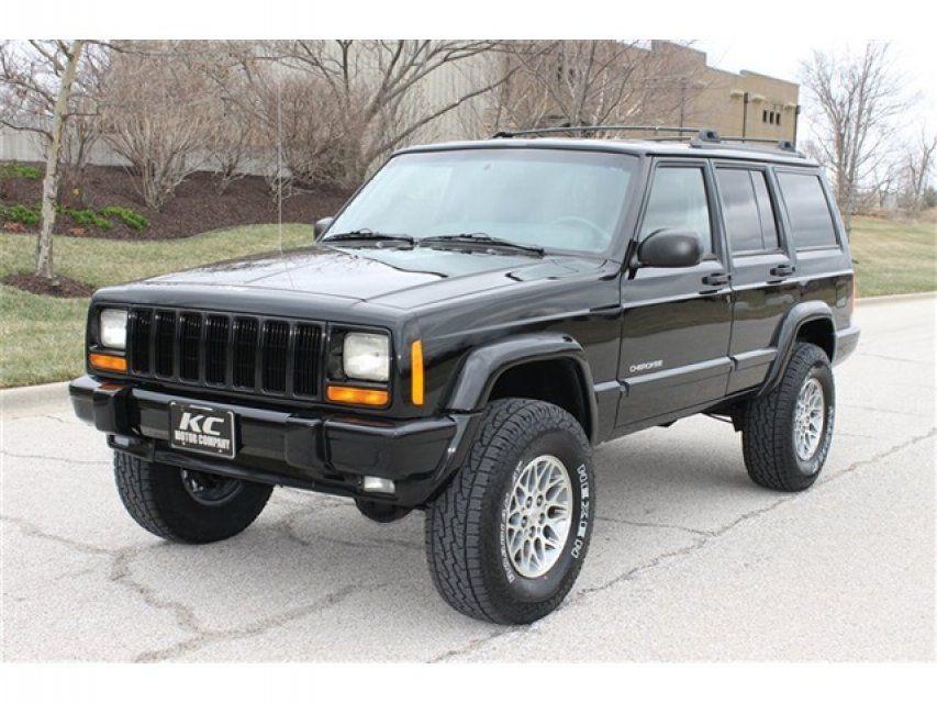 """1999 XJ 3"""" Lift Jeep cherokee xj, Jeep cherokee, Jeep xj"""