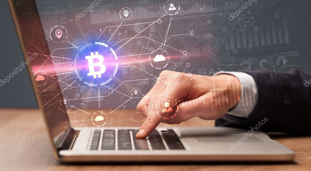 Best bitcoin trading computer india