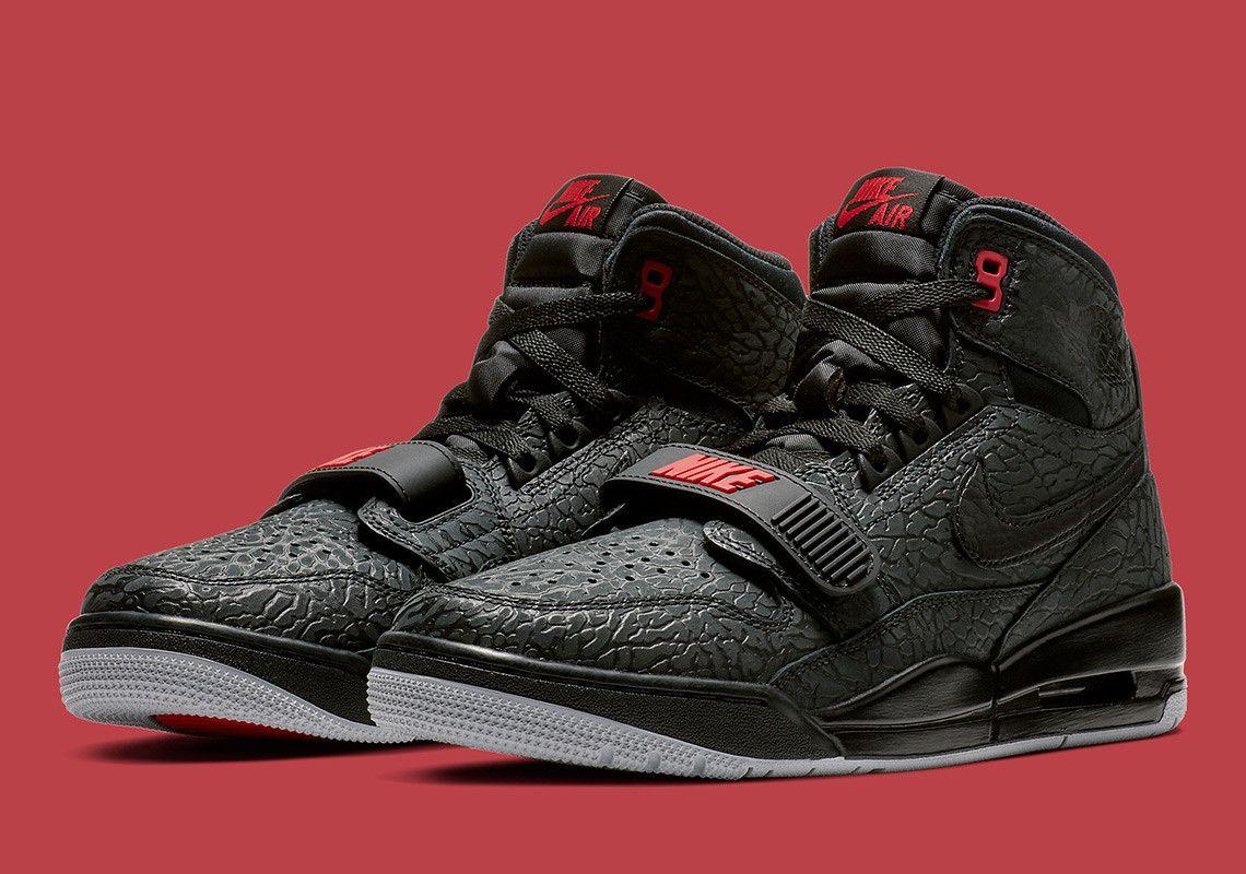 Jordan Legacy 312 Av3922 006 Release Info Sneakernews Com Retro Shoes Jordans Sneakers Fashion