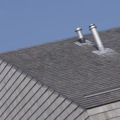 How To Clear A Clogged Plumbing Vent Plumbing Vent Clogged Toilet Roof Exhaust Vent