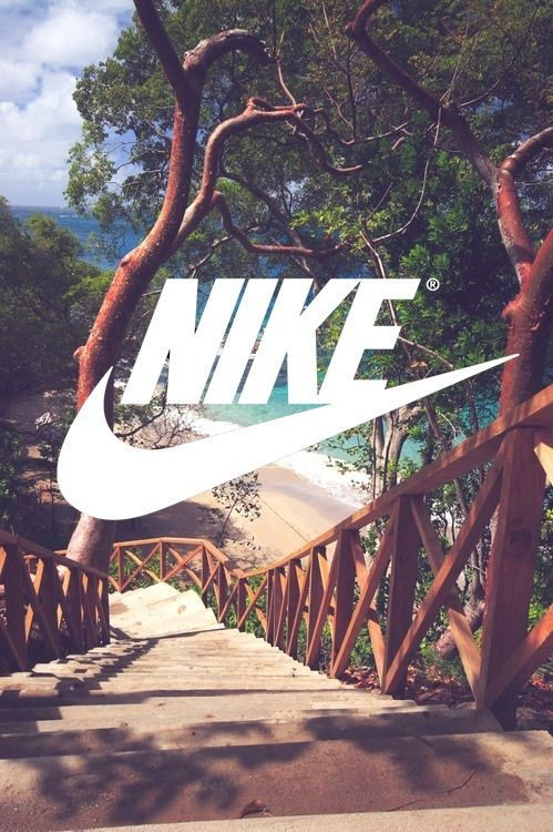 Nike Beach And Wallpaper