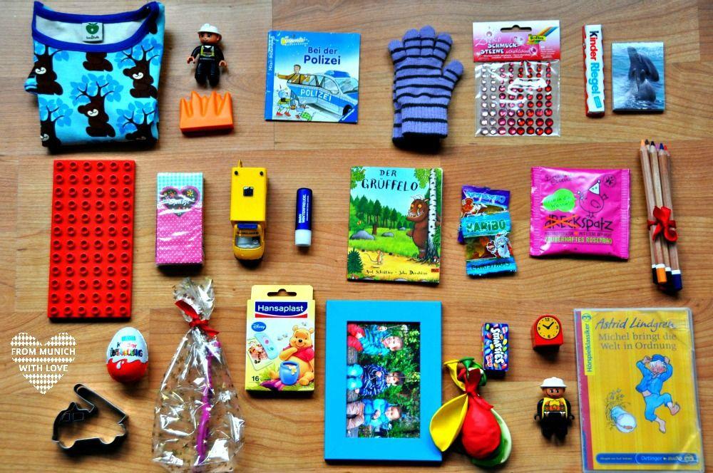 Adventskalender Ideen für Männer 24 kleine Geschenke
