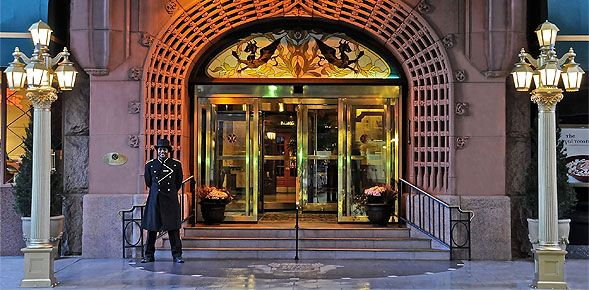 The Brown Palace Hotel and Spa joins Autograph Collection | Brown palace hotel, Denver hotels ...