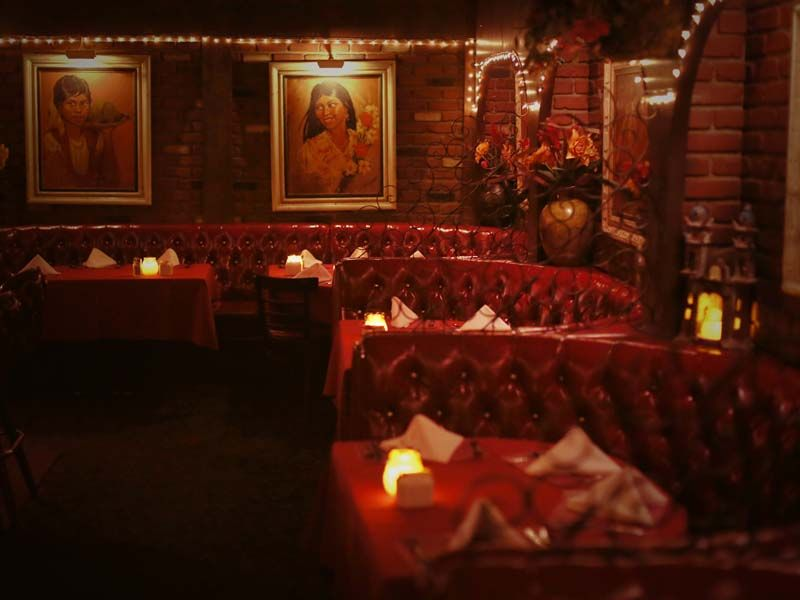 Casa Vega   Mexican Restuarant 13301 Ventura Blvd. Sherman ...