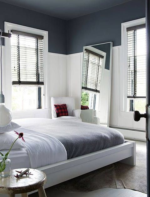 Bedroom Down Ceiling Designs Unique 8 Reasons Painting A Ceiling Will Change Your House  Ceilings Inspiration