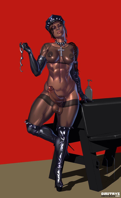 Interview With A Dickgirl Cheap artdmitrys #dickgirl # futanari   hot girls   pinterest   random