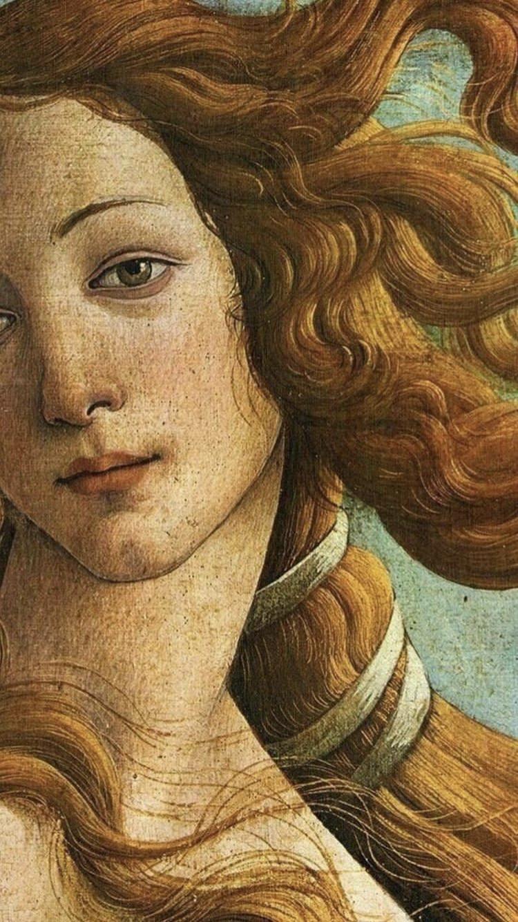 Venus Afroditra Bei Dreier