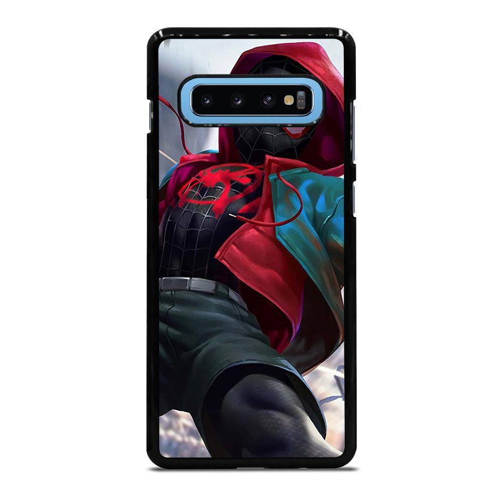 SPIDER VERSE SPIDERMAN Samsung Galaxy S10 Plus Case Cover