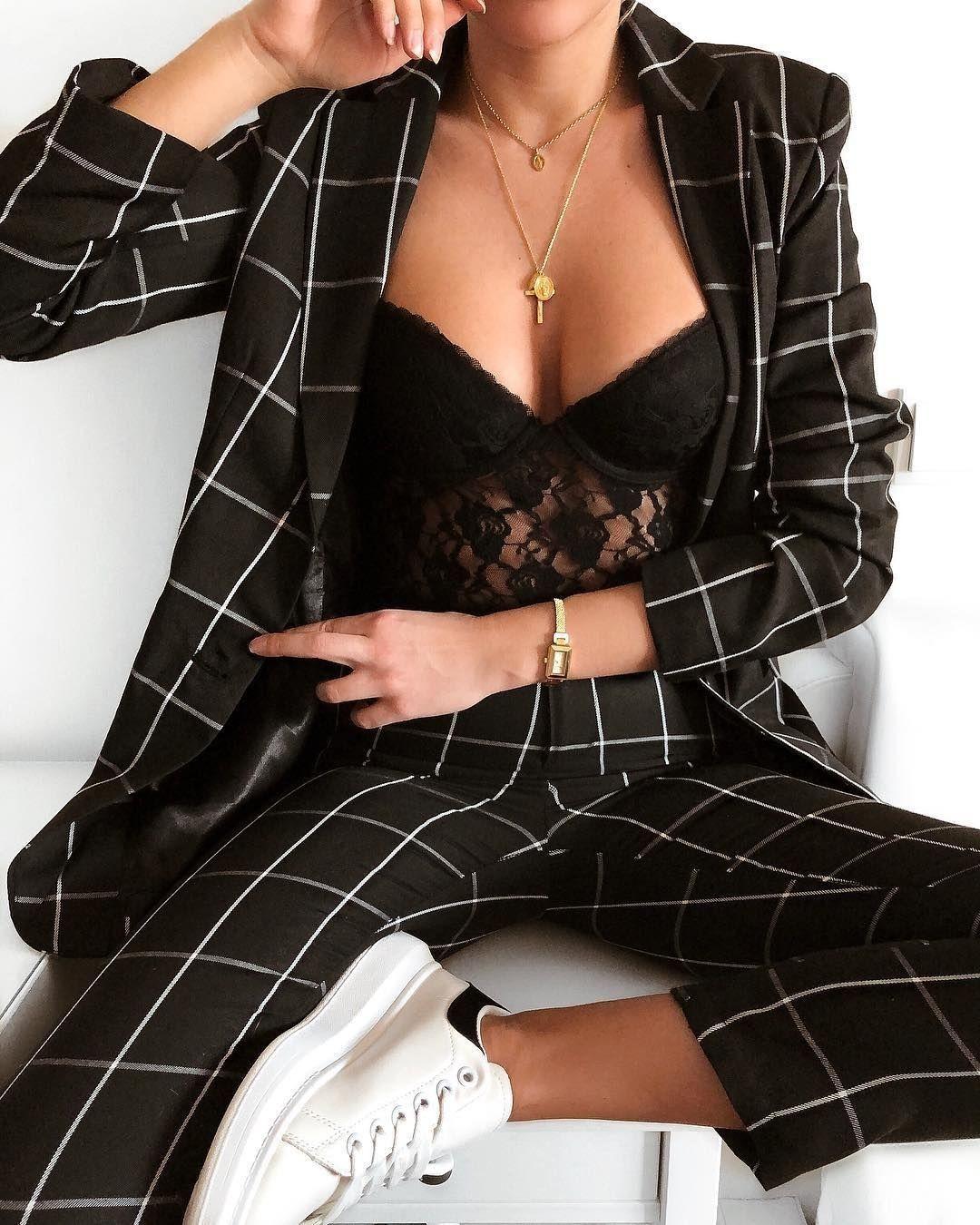 Photo of Reinventa tu traje de dos piezas con estos hermosísimos looks