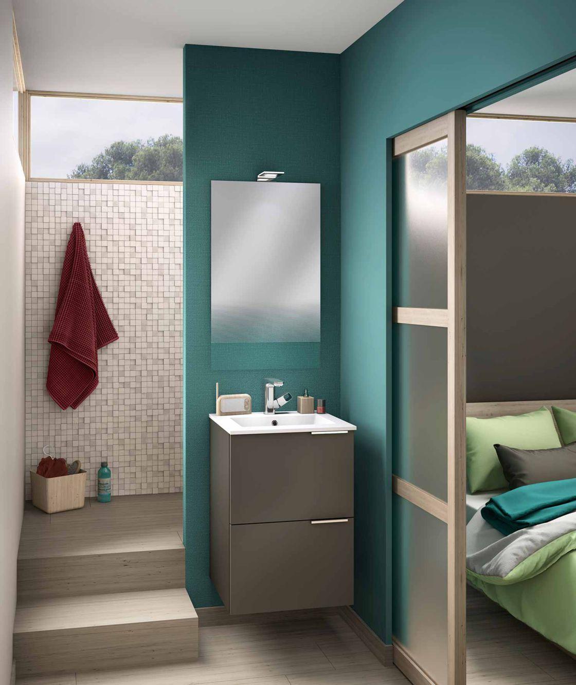 Comment aménager une douche dans une petite salle de bains ...