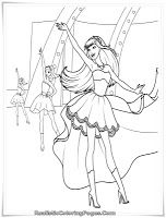 Barbie And 12 Dancing Princesses Coloring Pages Barbie Coloring Princess Coloring Pages Barbie Coloring Pages