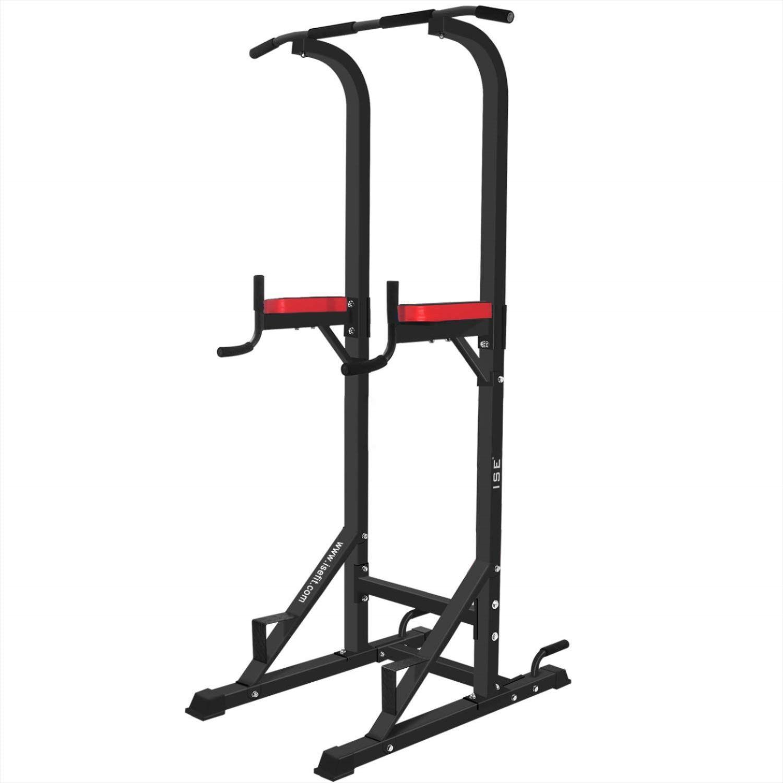 Chaise Romaine Tower Workout Elastique De Musculation Station Musculation Musculation