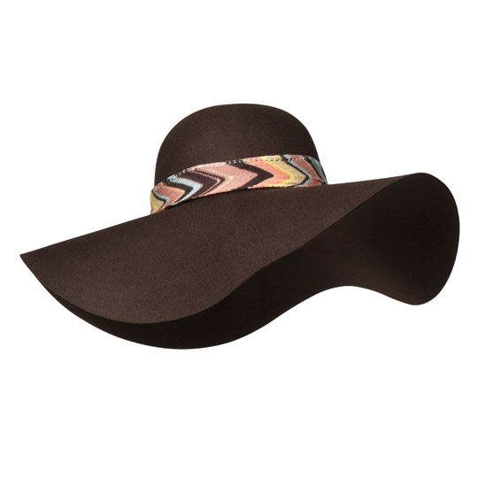 607159343b4 Missoni for  Target... bought this hat recently... I can t resist a good hat .