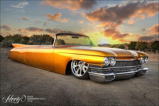 Custom-Cadillac-Convertable by Johnny-O