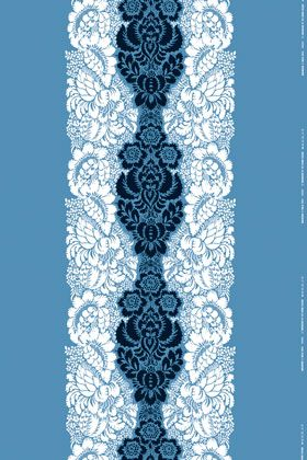 Ananas cotton fabric.  I NEED this (in any color).  Too bad it's so expensive.