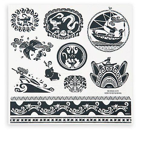 Image result for moana maui tattoo moana pinterest for Maui tattoo stencil