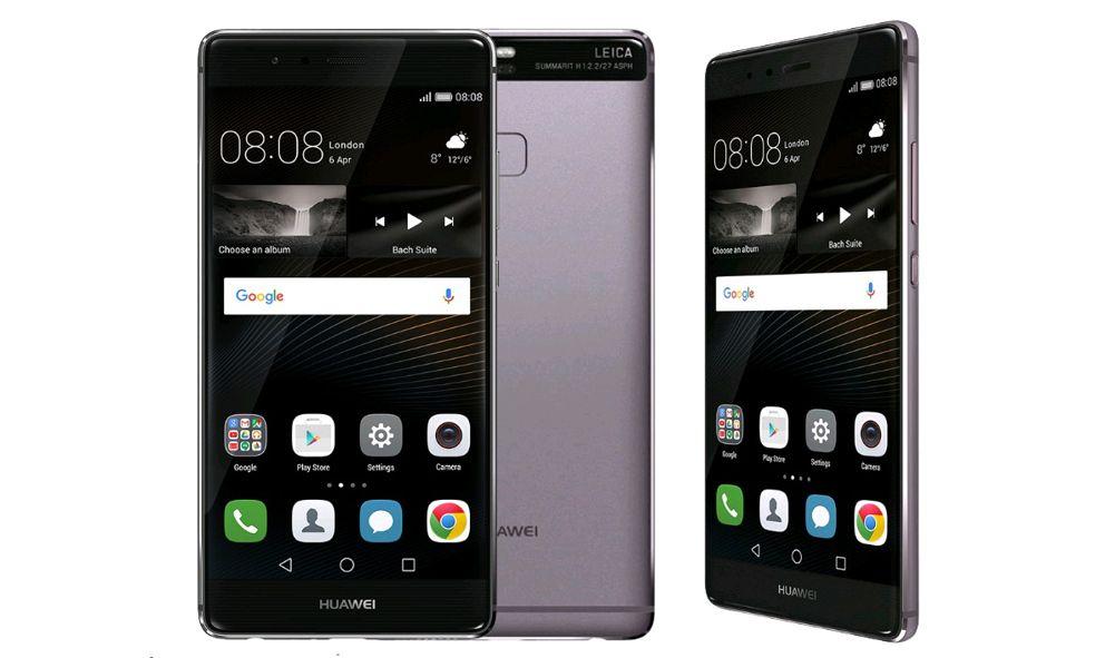 Huawei P9 Und P9 Plus Android 8 0 Oreo Update Kurz Vor Dem Rollout Kamera Vergleich Android Leica