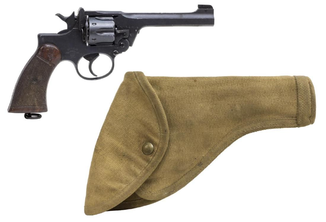 40+ Ww2 revolver info