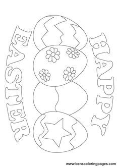 Free Easter Colouring Pages The Organised Housewife Free Easter Coloring Pages Easter Drawings Easter Coloring Pages