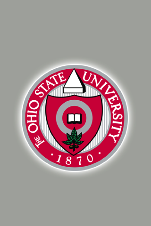 Ohio State University Iphone Wallpaper Ohio State Buckeyes Cool