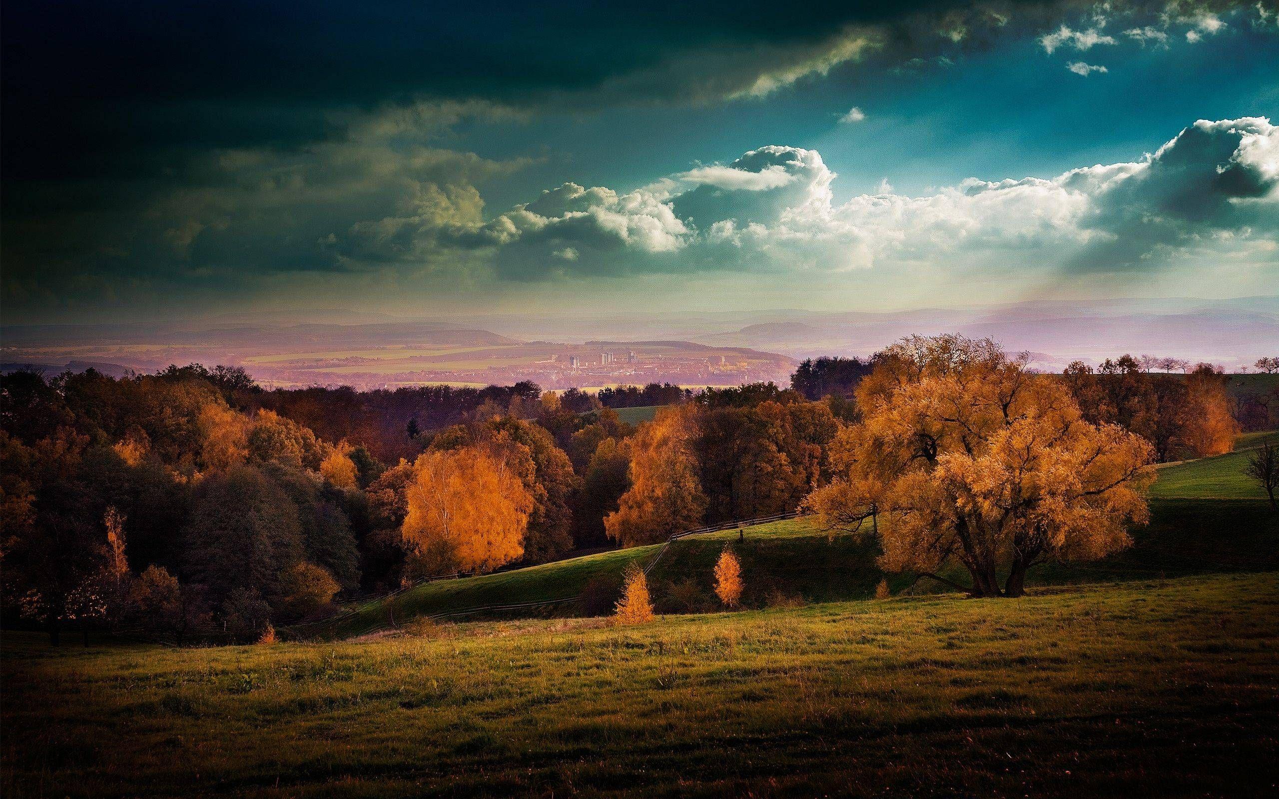 Autumn Landscape Wallpaper And Photo High Resolution Download Autumn Landscape Scenery Wallpaper Landscape
