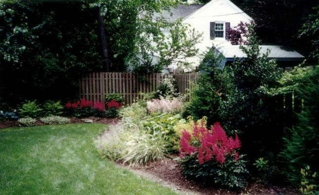 Restoring Main Line Gardens Into Beautiful Philadelphia Landscapes Plants Cottage Garden Landscape