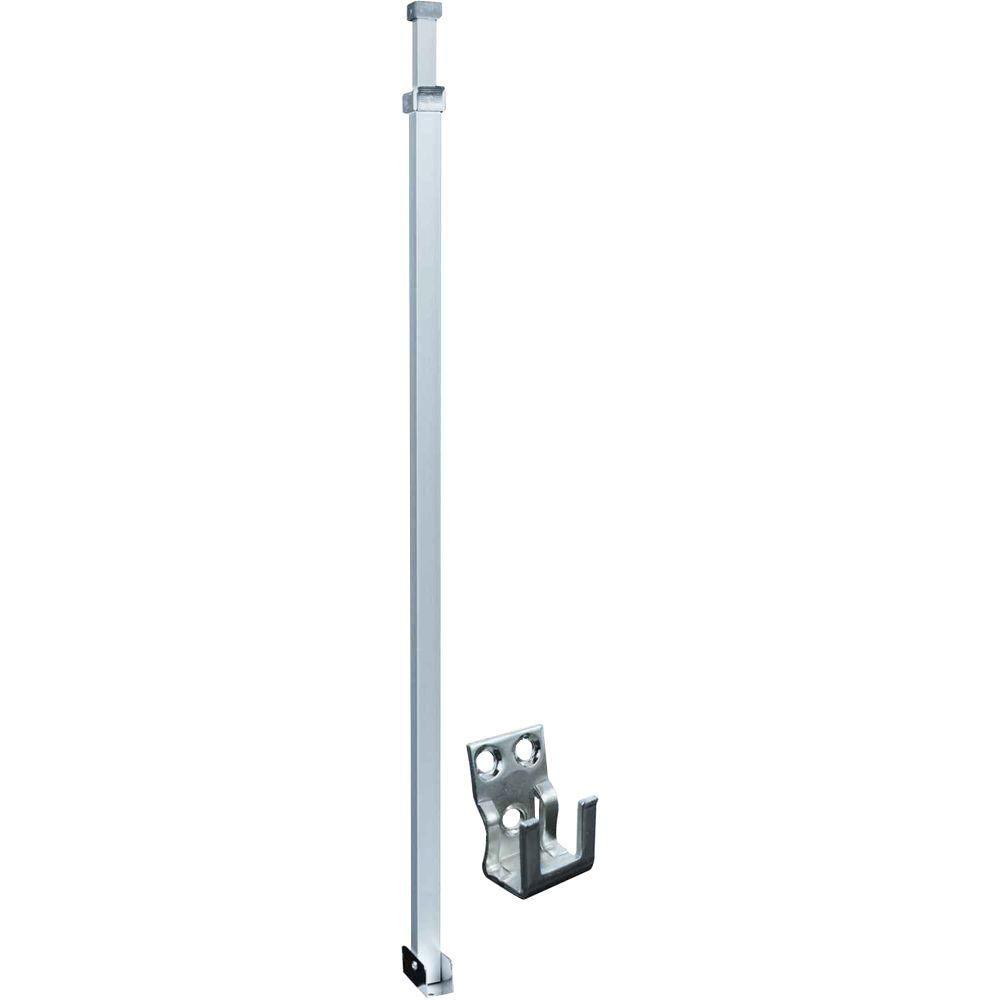 Prime Line Patio Aluminum Sliding Door Security Bar Appliances And