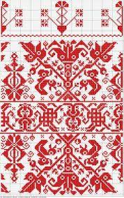 hungarian cross stitch - Google Search