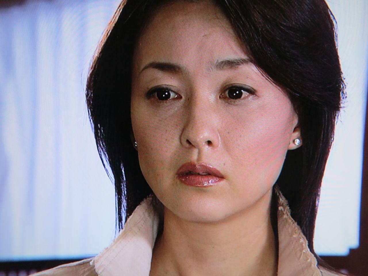 Keiko Tokoshima 床嶋佳子 | Jap...
