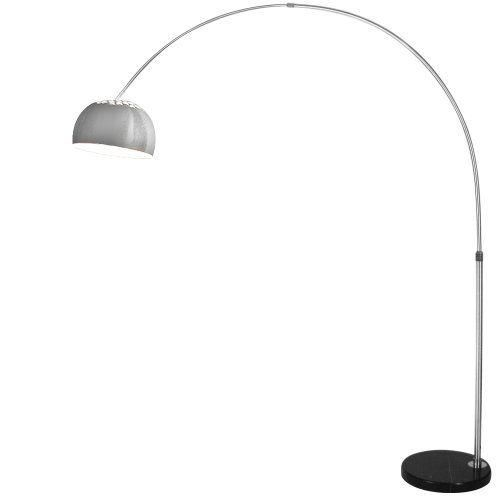 LAMPADA AD ARCO LAMPADA DA SALOTTO LAMPADA PIANTANA Jago http://www ...