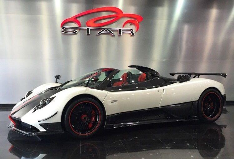 16+ Pagani zonda cinque roadster price best